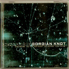 GORDIAN KNOT BY GORDIAN KNOT CD RON JARZOMBEK