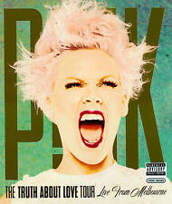 Pink- The Truth About Love Tour: Live From Melbourne, sealed