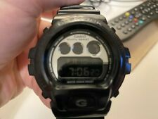 Casio DW6900NB-1 Wrist Watch for Men