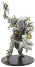 D&D Dungeons & Dragons Monster Menagerie 3 Frost Giant Everlasting One #42/45