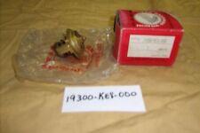 NOS Honda VT500FT thermostat 19300-KE8-000