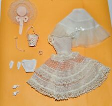 `BARBIE VINTAGE REPRO  Plantation Belle FASHION & ALL ACCESSORIES COMPLETE