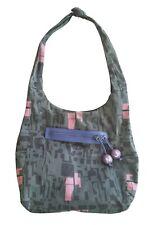 MARC JACOBS Fabric Shoulder Bag
