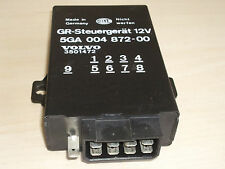 Volvo 3501472 Cruise Control Relay Module 5GA004872-00 1990 Bertone 780 760 740