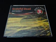 Grateful Dead Dick's Picks 35 Volume Thirty Five CA IL 8/7 & 24/71 1971 4 CD 1st