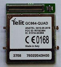 Telit GC864-QUAD QUAD BAND GSM/GPRS  MODULE 042