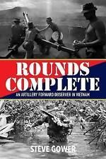 NEW Rounds Complete By Steve Gower Paperback Free Shipping