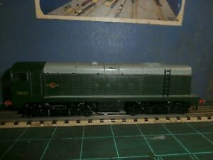 Hornby Dublo 3 rail L30 Bo-Bo Diesel-Electric Locomotive