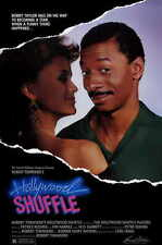 HOLLYWOOD SHUFFLE Movie POSTER 11x17 Robert Townsend Anne-Marie Johnson