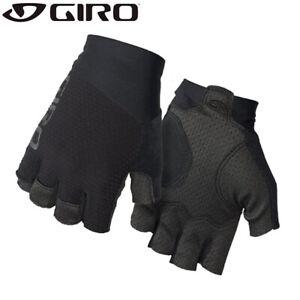Giro ZERO CS Cycling Gloves - Black
