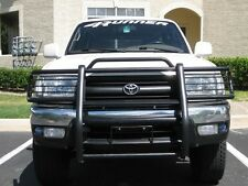 Fits1999-2002 Toyota 4 Runner Black Grille Guard Push Bar Brush Guard