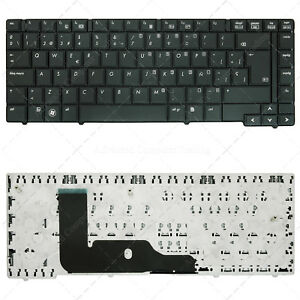 Teclado Español para Hp Elitebook 8440P 8440W | 594052-071 | Sin Point Stick