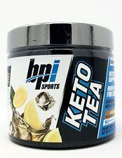 BPI Sports Keto Tea 25 Servings