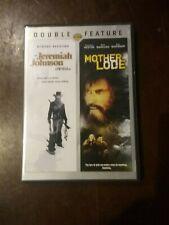 Jeremiah Johnson/ Mother Lode ( Two DVD Set)