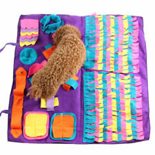 GWALSNTH Dog Pet Snuffle Mat Training Blanket Smell Mat Puzzle Interactive Toys