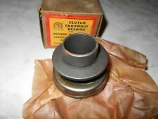 Rare NOS Clutch Throwout Bearing Assembly 1953 1954 Hudson Jet, 1955-1956 Wasp
