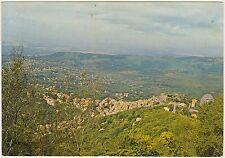 ROCCA DI PAPA - PANORAMA (ROMA) 1987
