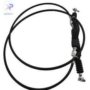 New Gear Selector Shift Cable for Polaris 10-16 Ranger 400 500 800 #7081753 NJ