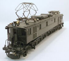 HO BRASS TENSHODO GREAT NORTHERN/PRR CLASS Y-1 1-C+C-1 HEAVY ELECTRIC LOCOMOTIVE