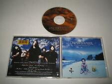 DREAMTHEATER/A CHANGE OF SEASON(EASTWEST/7559-61842-2)CD ALBUM