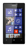 Nokia Lumia 520 - 8GB - Black (Unlocked) Smartphone