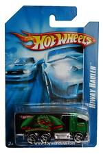 2006 Hot Wheels Dragon Wagon Hiway Hauler