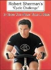 Robert Sherman: Cycle Challenge by
