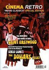 cinéma rétro SPECIAL #02 Clint Eastwood : Le Dollars [SPAGHETTI] WESTERNS