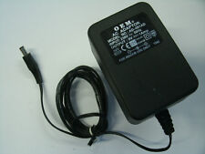 OEM I.T.E AC Adapter AD-091AD 9 V 1 A UK Plug