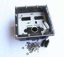 1 Set Waterproof Sealed Servo Radio Box for Marine Gas Nitro RC Boat #877
