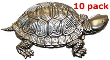 """Metal Stamping Turtles Shell Tortoises Sea Snapping STEEL .020"""" Thickness SE16"""