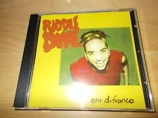 Ani Difranco - Puddle Dive  CD  (2000)