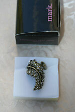 Mark Fashion Jewelry ~Lingering Leaf Ring~ Size 7 by Avon
