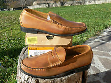 NUOVO Timberland 70545 HERITAGE LOAF n.45 mocassino uomo