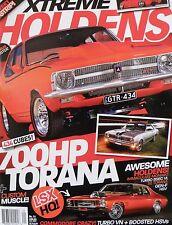Xtreme Holdens Magazine No 74 - 20% Bulk Magazine Discount