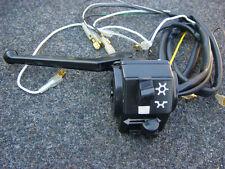 Kompaktschalter S51 SR50 S50 Gehäuse und Halter Simson Teile Neu          11785