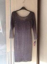 BNWT Dress by Morgan & Co size 8.