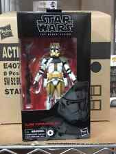 "Star Wars Black Series 6"" Clone Commander Bly #104  IN HAND Fast Shipping"