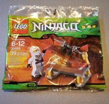 LEGO Ninjago Hidden Sword with Zane ZX (30086)