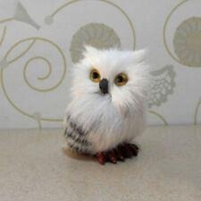 Mini Simulation Harry Potter eule Hedwig Spielzeug Weihnachtsgeschenk Geschenk
