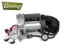 VIAIR 400P Portátil Compresor De Aire 150 Psi Con Conector de Válvula de Neumático de liberación rápida