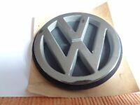 Original VW Emblem für Heckklappe 1H6  853 630 B/C ABS Germany, neu