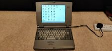 Vintage Toshiba T2100 Collectors Laptop Computer Very Rare