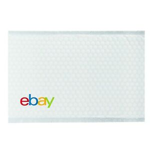 """9.5"""" x 13.25"""" Padded Bubble Mailer – Color Logo"""