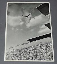 PHOTO BERLIN 1936 OLYMPIC GAMES OLYMPIA JEUX OLYMPIQUES MARSHALL WAYNE USA DIVER