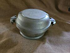 2 pieces Vintage Guardian Service Cookware Pot Dutch Oven or serving dish