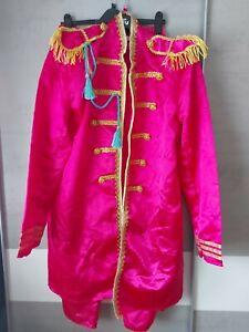 Mens Beatles full fancy Dress costume Size L