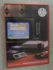 'Super Mario History 1985-2010' Soundtrack CD & Booklet