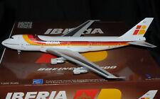 Inflight 1/200 Boeing b747-200 Iberia EC-DLC