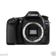 "Canon EOS 80D Body 24.2mp 3"" DSLR Digital Camera Original Brand New Cod Jeptall"